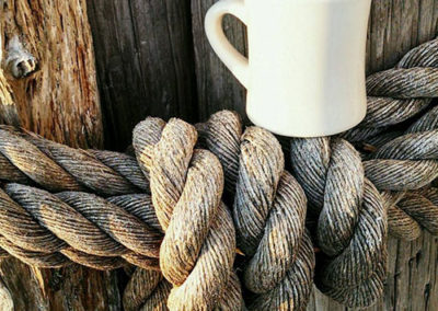 Coffee-Rope